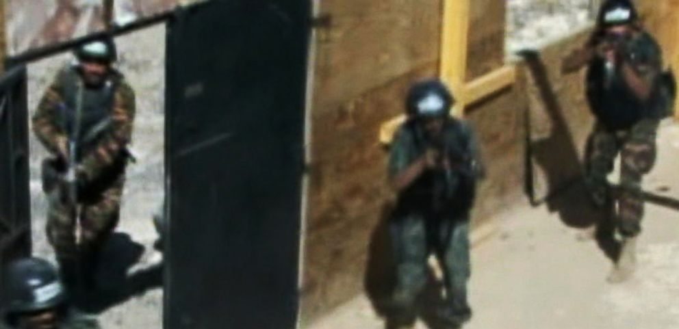 VIDEO: Is There a Connection With the Paris Terror Suspects and Yemen?