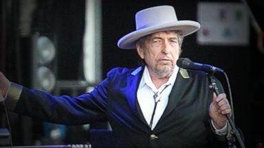 VIDEO: Instant Index: Bob Dylan Graces the Cover of AARP