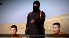 VIDEO: ISIS Deadline for Hostage Ransom Passes