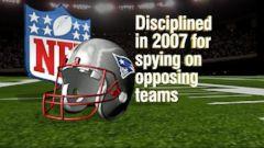 VIDEO: NFL Breaks Silence on Deflate-gate