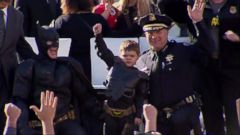VIDEO: Batkids Superpowers Take on San Francisco