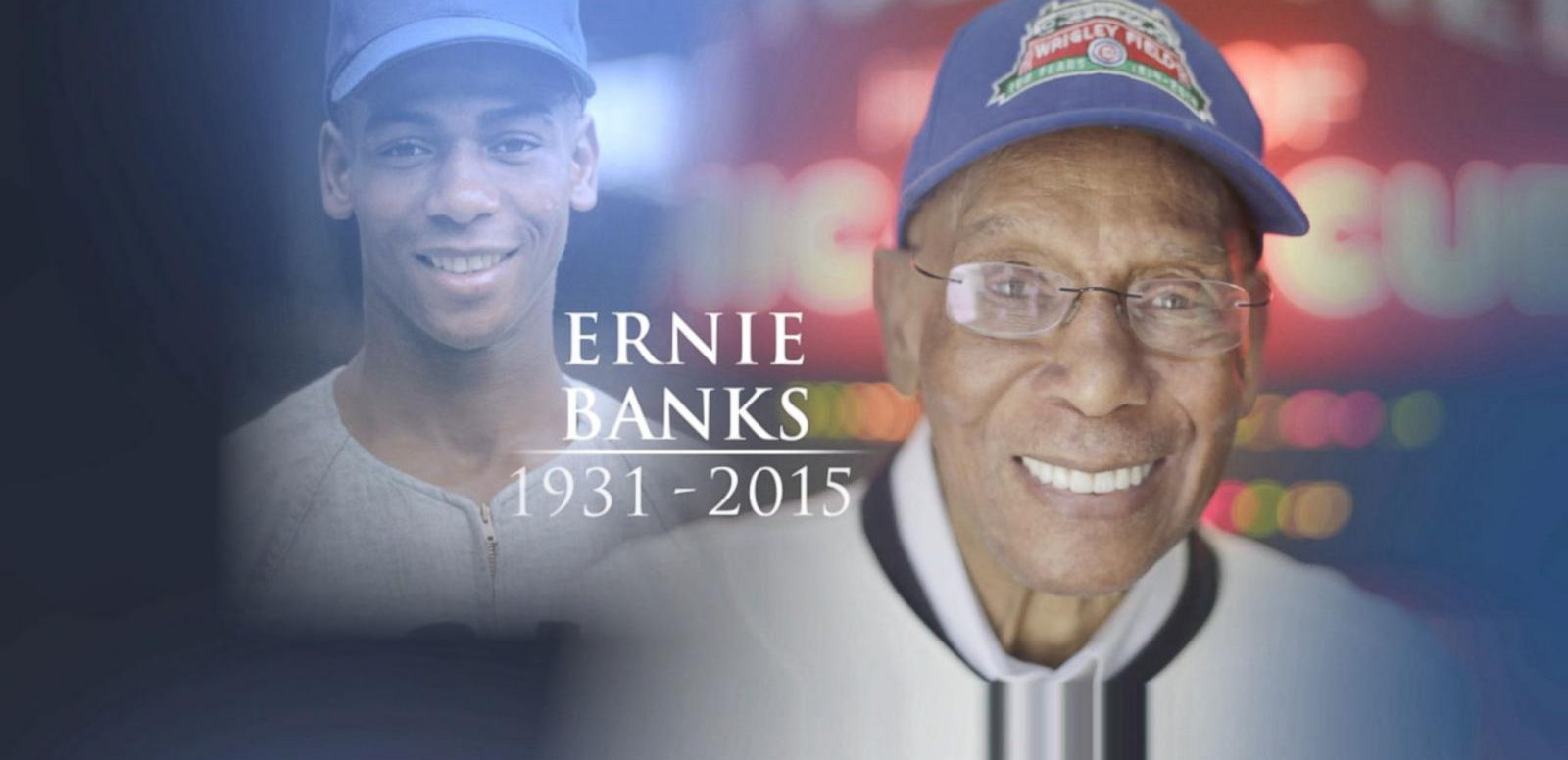 VIDEO: Instant Index: Chicago Cubs Legend Ernie Banks Dead at 83