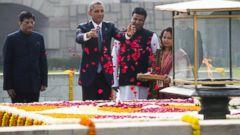 VIDEO: How President Obama Is Being Kept Safe on India Visit