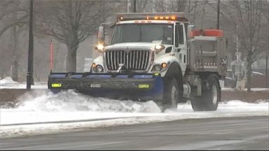 VIDEO: WN 1/25: Northeast Prepares for Massive Winter Storm