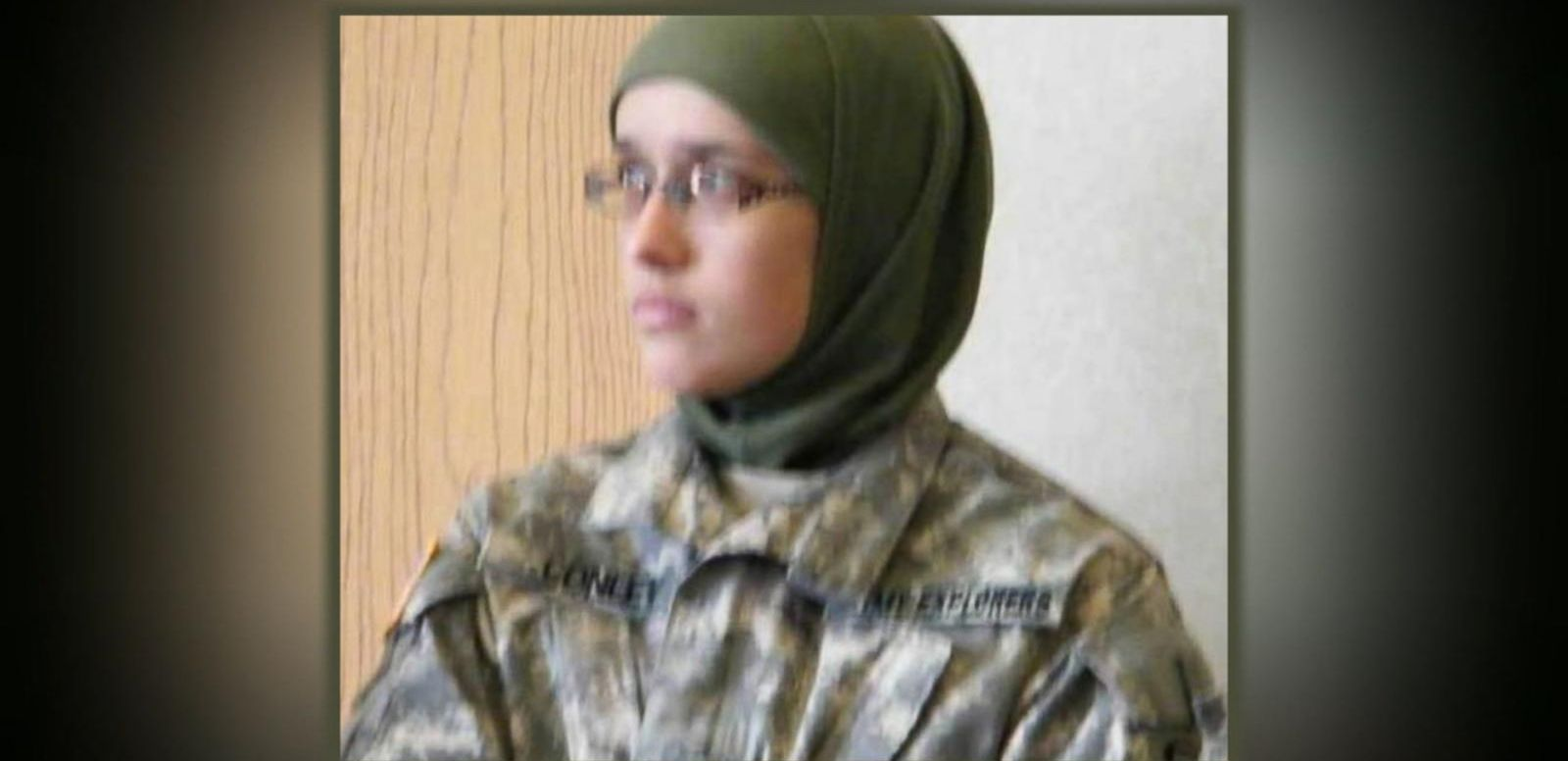 VIDEO: Teenager Sentenced to Four Years in Prison for Terror Ties