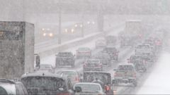 VIDEO: Millions in the Path of a Dangerous Storm From NJ to Maine