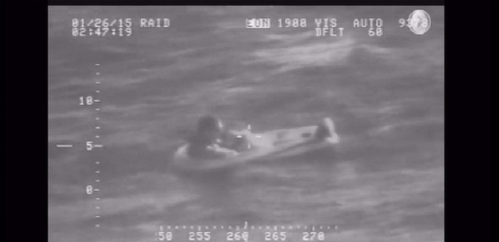 VIDEO: Caught on Video: Pilot Safe After Deploying a Parachute Escape En Route to Hawaii