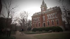 VIDEO: Sexual Assaults on College Campuses: 95 Colleges Under Federal Investigation.