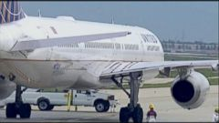 VIDEO: Air Scares: Emergency Landings for Two Planes