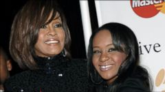 VIDEO: Bobbi Kristina Brown Rushed to Atlanta Area Hospital