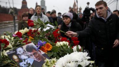 VIDEO: WN 02:28:15: Boris Nemtsov Killing Has Russians Asking Whos Next