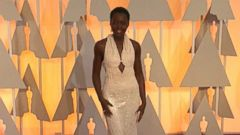 VIDEO: Stolen Academy Award Dress Officially Recovered