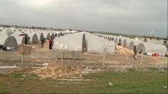 VIDEO: WN 03/01/15: Inside Look at Christian Communities Fleeing ISIS