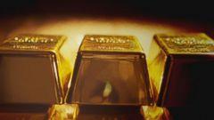 VIDEO: Millions in Gold Bars Stolen in a Heist