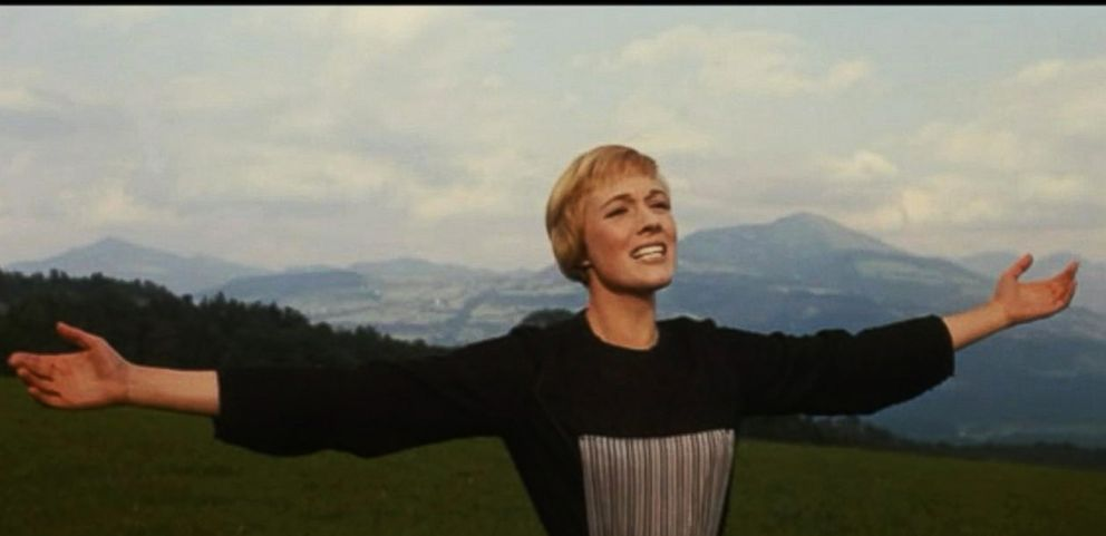 VIDEO: The Hills Are Still Alive With Secrets of The Sound of Music, 50 Years Later