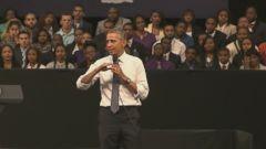 VIDEO: WN 03/06/15: President Obama Offers Harsh Remarks in Ferguson, MO