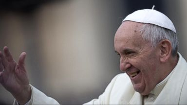 VIDEO: Index: Pope Francis to Visit the White House and Meet With President Obama