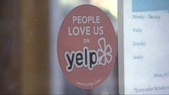 VIDEO: Businesses Fight Back Against Angry Yelp Users