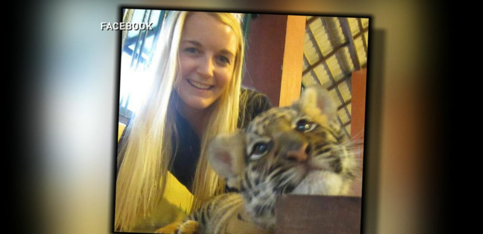 VIDEO: Missing Student Disappeared Without a Trace