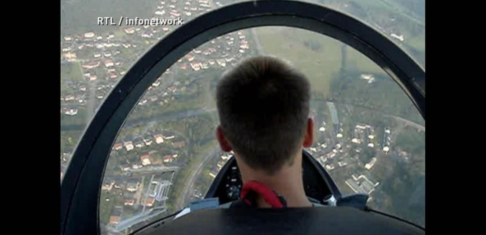 VIDEO: Cockpit Voice Recorder Reveals Horrific Last Moments of Germanwings Flight