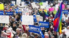 VIDEO: Backlash Against Indianas new Religious Freedom Law