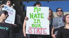 VIDEO: Governor of Arkansas Refuses to Sign States Religious Freedom Bill