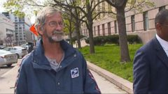 VIDEO: How Was a Gyrocopter Able to Land on Capitol Lawn Undetected?
