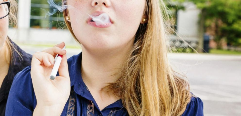 Index: Rate of E-Cigarette Use among Teens Has Tripled in Only One Year