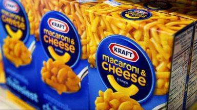 VIDEO: Index: Kraft Mac and Cheese to Ditch Artificial Preservatives, Synthetic Dyes