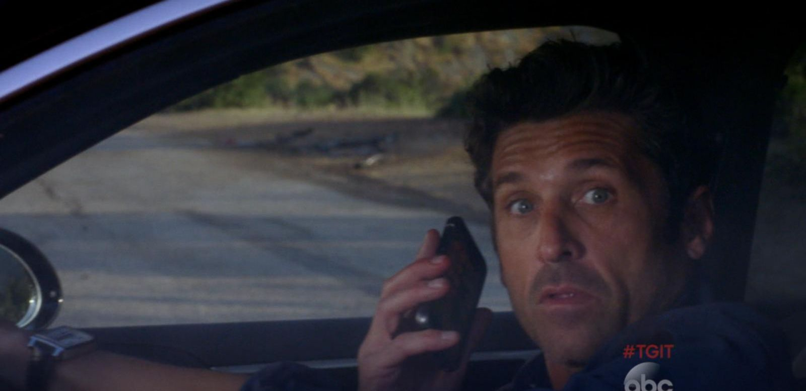 VIDEO: McDreamy Killed Off Grey's Anatomy, or Is It One Big McDream?