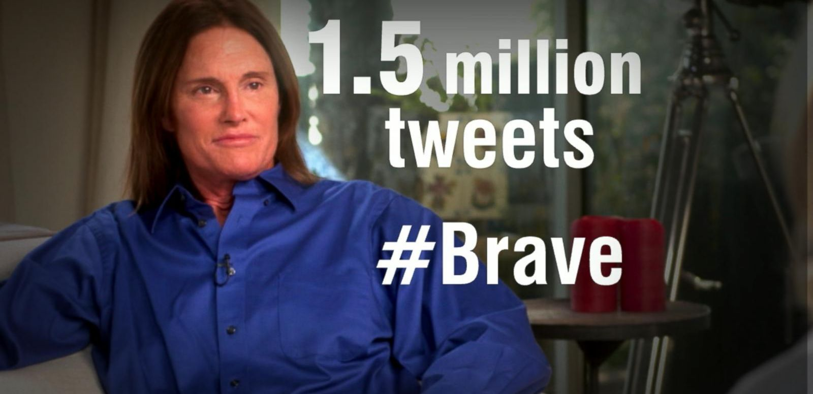 Bruce Jenner Interview Sparks a National Debate
