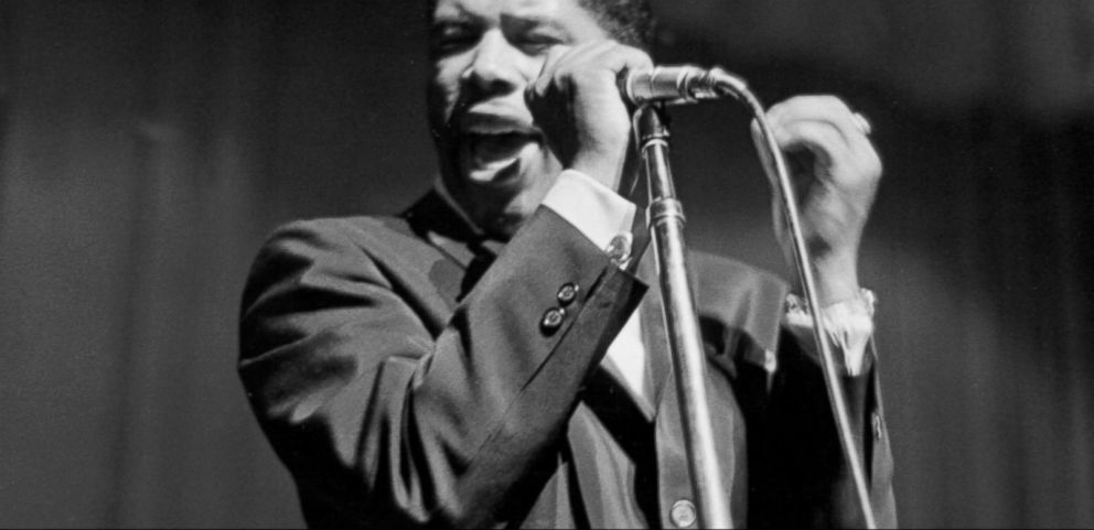 VIDEO: Remembering Ben E. King, Who Sang Stand By Me