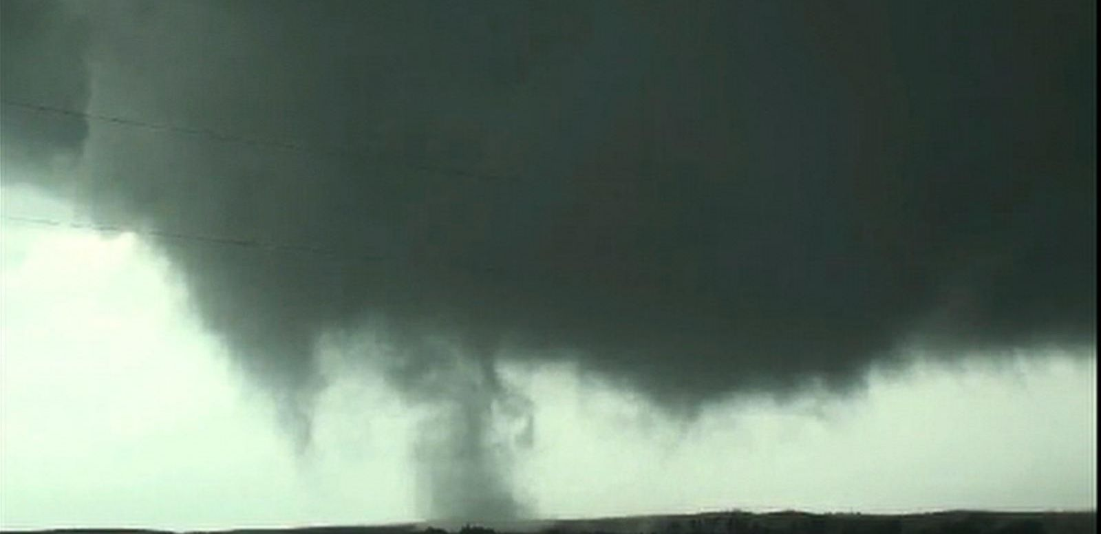 VIDEO: Millions in the Path of Tornadoes Striking the Heartland