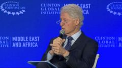 VIDEO: Inside the Clinton Foundations Luxury Event in Morocco