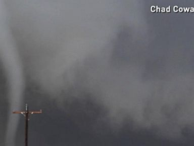 At Least 1 Dead as Two Tornadoes Touch Down in North Texas