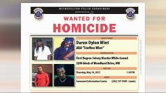 VIDEO: Smith/ Benitez DC Mansion Murder Manhunt Takes Investigators to NYC Looking For Daron Dylon Wint Authorities on the trail of suspect connected to DC mansion murder mystery where a husband wife, son and housekeeper were killed.