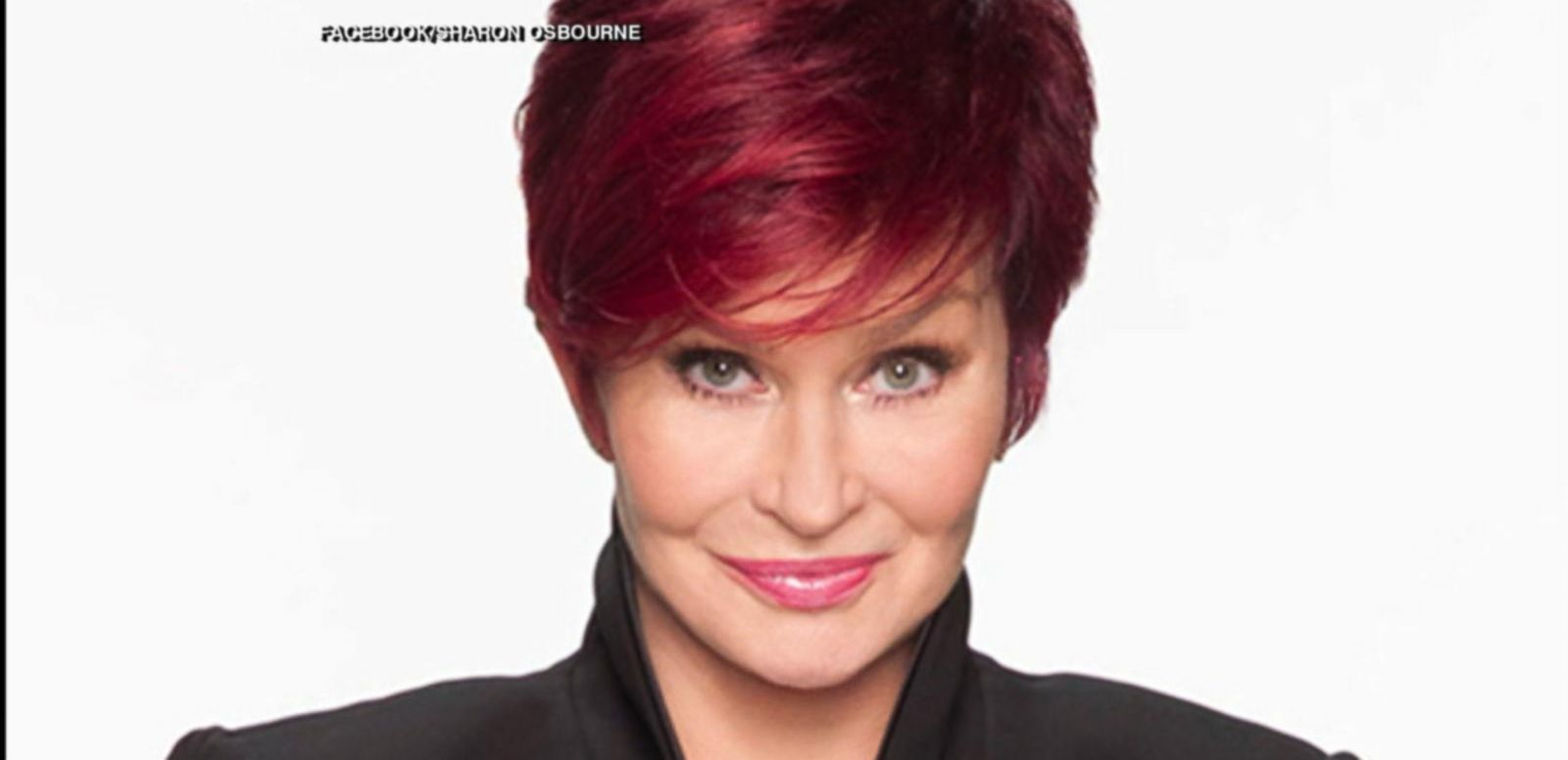 VIDEO: Index: Sharon Osbourne Takes a Month Off After Health Scare