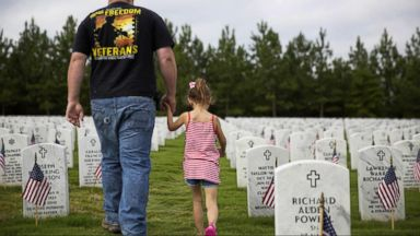 VIDEO: WN 05/25/15: The Country Honors Those Who Died in US History