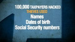 VIDEO: Urgent Warning: IRS Hacked