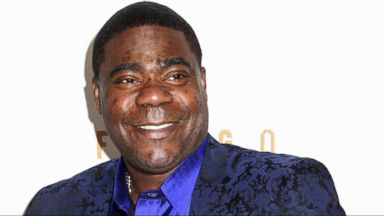VIDEO: Index: Tracy Morgan Settles With Walmart