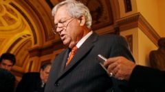 VIDEO: Former House Speaker Dennis Hastert Indicted