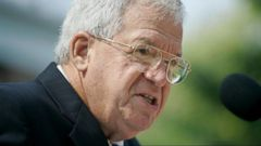 VIDEO: Former House Speaker and Illinois Republican Dennis Hastert Indicted