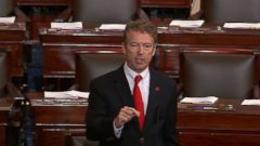 VIDEO: Senate Deadlocked as Patriot Act Expiration Date Looms