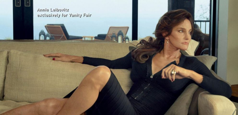 VIDEO: Dramatic New Revelations From Caitlyn Jenner