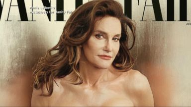 VIDEO: WN 06/01/15: Caitlyn Jenner Graces the Cover of Vanity Fair