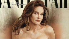 VIDEO: Caitlyn Jenner on the Cover of Vanity Fair