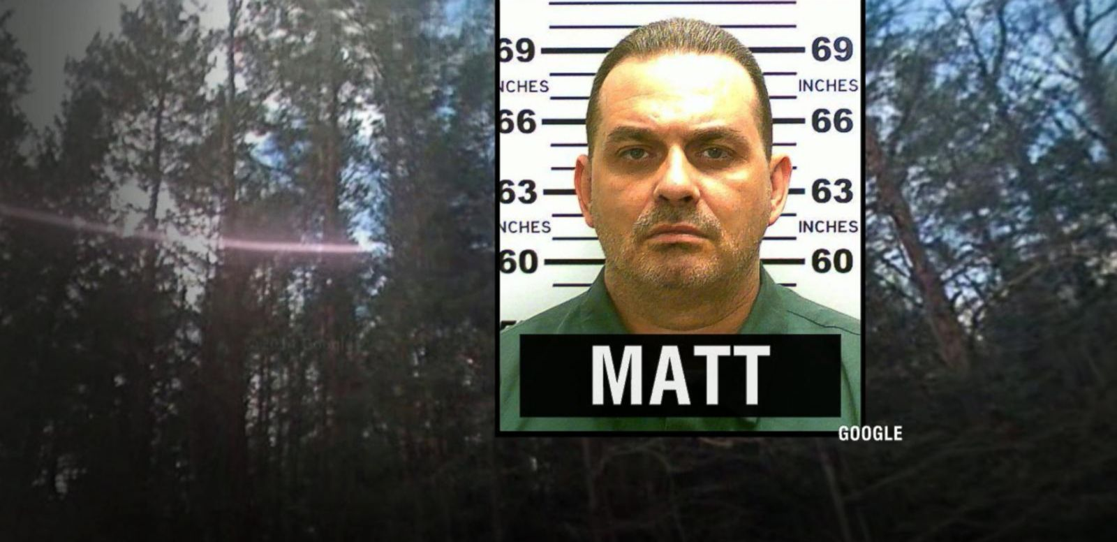 VIDEO: Escaped NY Convict Richard Matt Shot and Killed by Police