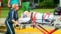 VIDEO: Sixth Shark Attack in the Last Month in North Carolina