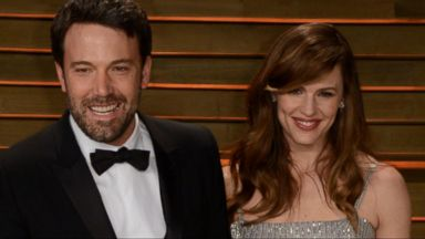 VIDEO: Index: Ben Affleck and Jennifer Garner Call it Quits
