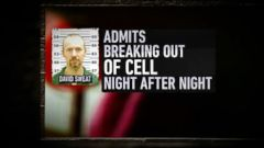VIDEO: Stunning Revelations From Captured Prisoner David Sweat